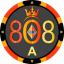 808TA Token