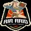 airraid-lottery-token