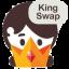 king-swap