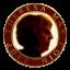 Theresa May Coin